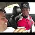 """La historia del artista urbano que trabaja como """"Uber"""" que logró grabar con Ozuna!!!"""