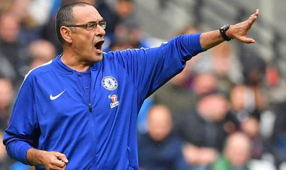 Hazard: Sarri will be tested when Chelsea lose