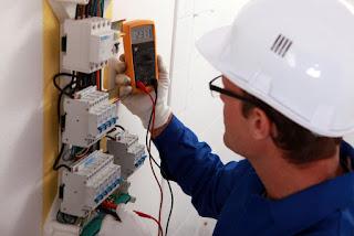 Electricistas profesionales