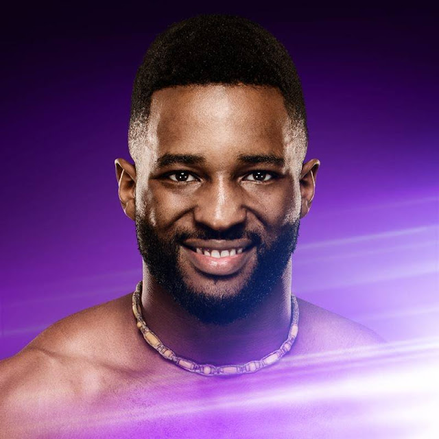 Cedric Alexander age, wife, wwe, finisher, theme, wiki, biography