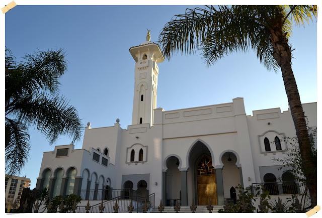 Meczet w Fuengiroli