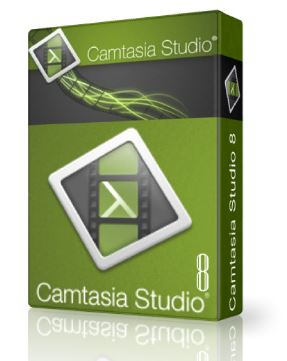 Camtasia Studio 8 Full Crack Patch Serial Key ดาวน์โหลดฟรี
