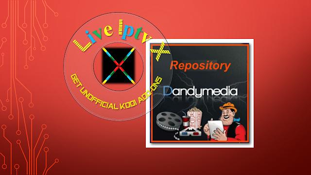 Dandymedia Repository
