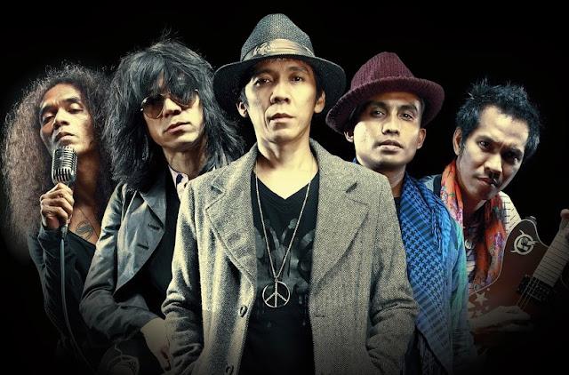 Biografi Slank - Lorong Musik