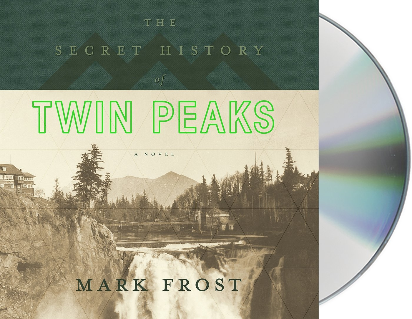 Twin Peaks Archive