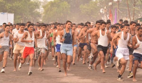 Sant Kabir NagarArmy Rally, Indian Army Rally, Open Bharti Rally