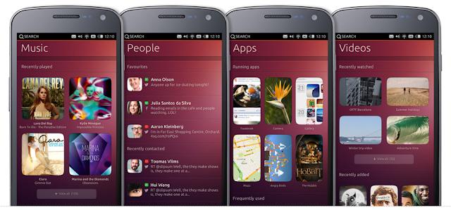 Canonical announces Ubuntu for smartphones