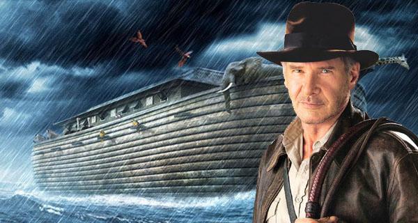 Indiana Jones y el Arca de Noé