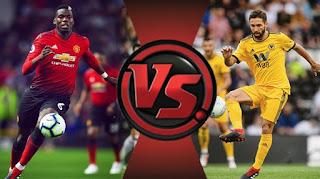 مباشر مشاهدة مباراة مانشستر يونايتد وولفرهامبتون بث مباشر 16-3-2019 كاس الاتحاد الانجليزي يوتيوب بدون تقطيع