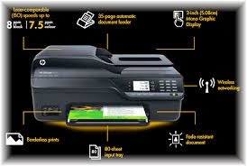 driver hp officejet 4620