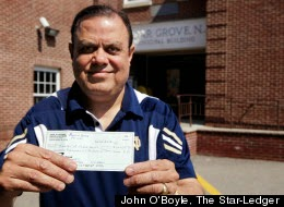 A man forced to pay over $10,000 on a water bill for water he never used.