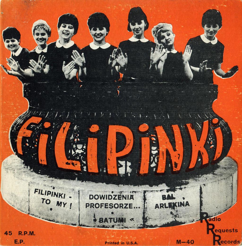 filipinki zespol muzyczny polska