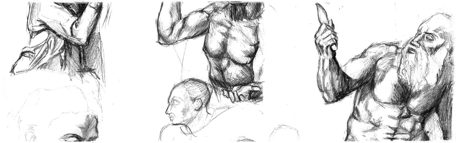 Ars Fantasia: Sztuka rysowania ludzi - Anatomia dla artystów, Sarah ...