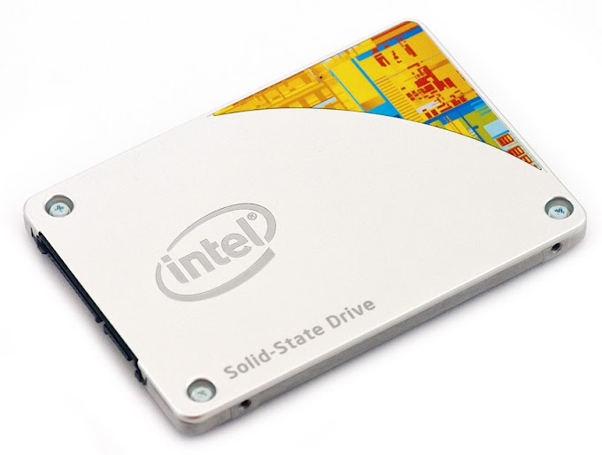 SSD Solid-State Drive ou Solid-State Disk