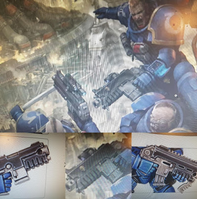 Faeit 212: Warhammer 40k News and Rumors: Are these hints of