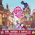 My Little Pony en CD : ''Noël magique à Ponyville''