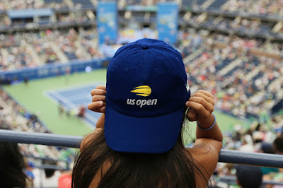 2018 US Open Tennis Event