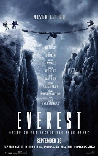 Everest 2015 Full Movie