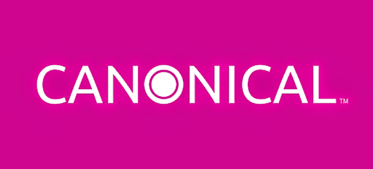Logo Canonical