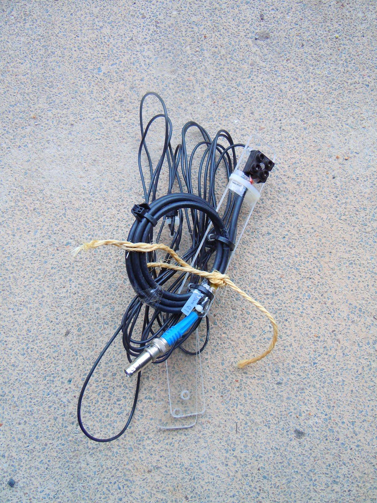 6 Meter Loop Antenna Plans