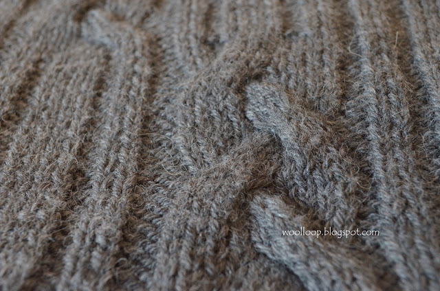 sweter męski Lima Drops