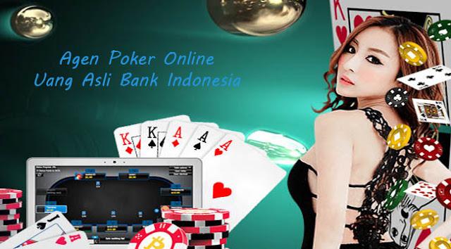Agen Poker Online Uang Asli Bank Indonesia