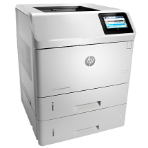 HP LaserJet Enterprise M606x Driver Download