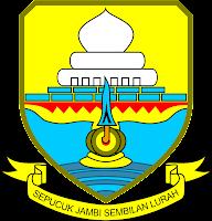 Logo Provinsi Jambi