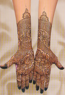 Easy-and-simple-bridal-mehendi-designs-for-full-hands-and-legs-4