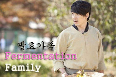 Sinopsis Drama Korea Fermentation Family