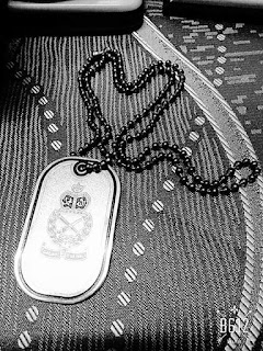 Pahit Manis Bercinta Dengan Anggota Tentera