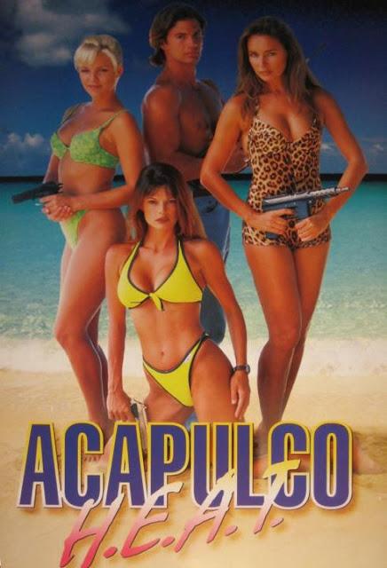 Acapulco Heat ou l'histoire d'une série sans neurones et sans raisons