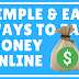Top 10 ways to Make money online
