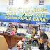 Inilah Capaian Polda Papua Barat dan Jajaran Dalam Menuntaskan Tindak Pidana Korupsi