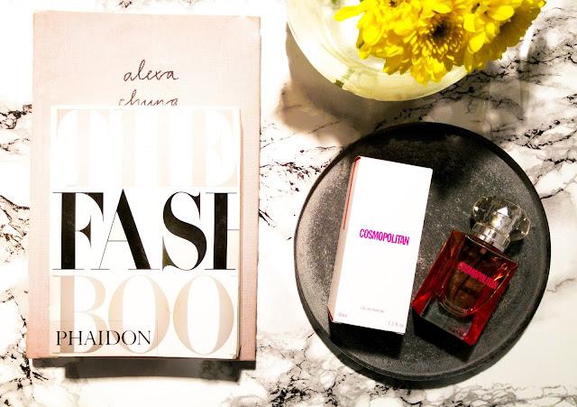 Cosmopolitan Perfume