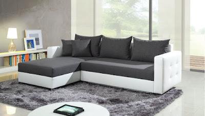sofa santai untuk ruang keluarga