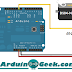 How to Control DS04-NFC Servo with Arduino