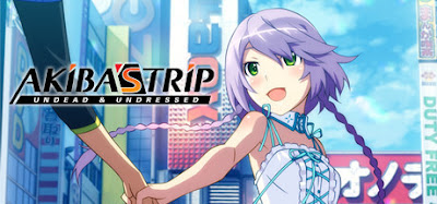 AKIBA'S TRIP: Undead & Undressed English PC Game Full Version Crack SKIDROW | ™ Sharebertron © : Share Information - Free Download
