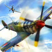Warplanes WW2 Dogfight (Unlimited Gold - Premium) MOD APK