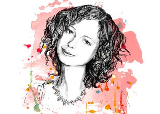 Illustration by Volkova Aleksandra aka Artksana