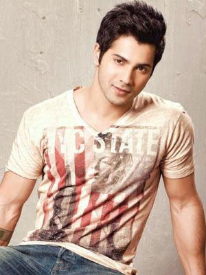 Cool Varun Dhawan Hd Wallpapers Free Download 2015