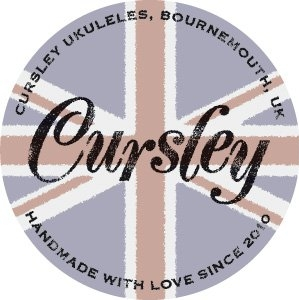 cursley ukuleles