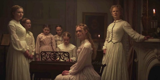 Did Sofia Coppola WhiteWash The Beguiled?