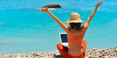 traveler bikini