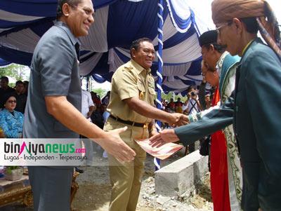 Ibukota Maluku Pindah di Pulau Seram, Ini Kata Mantan Gubernur Karel Ralahalu