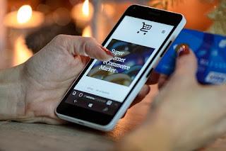 pembayaran jual beli online
