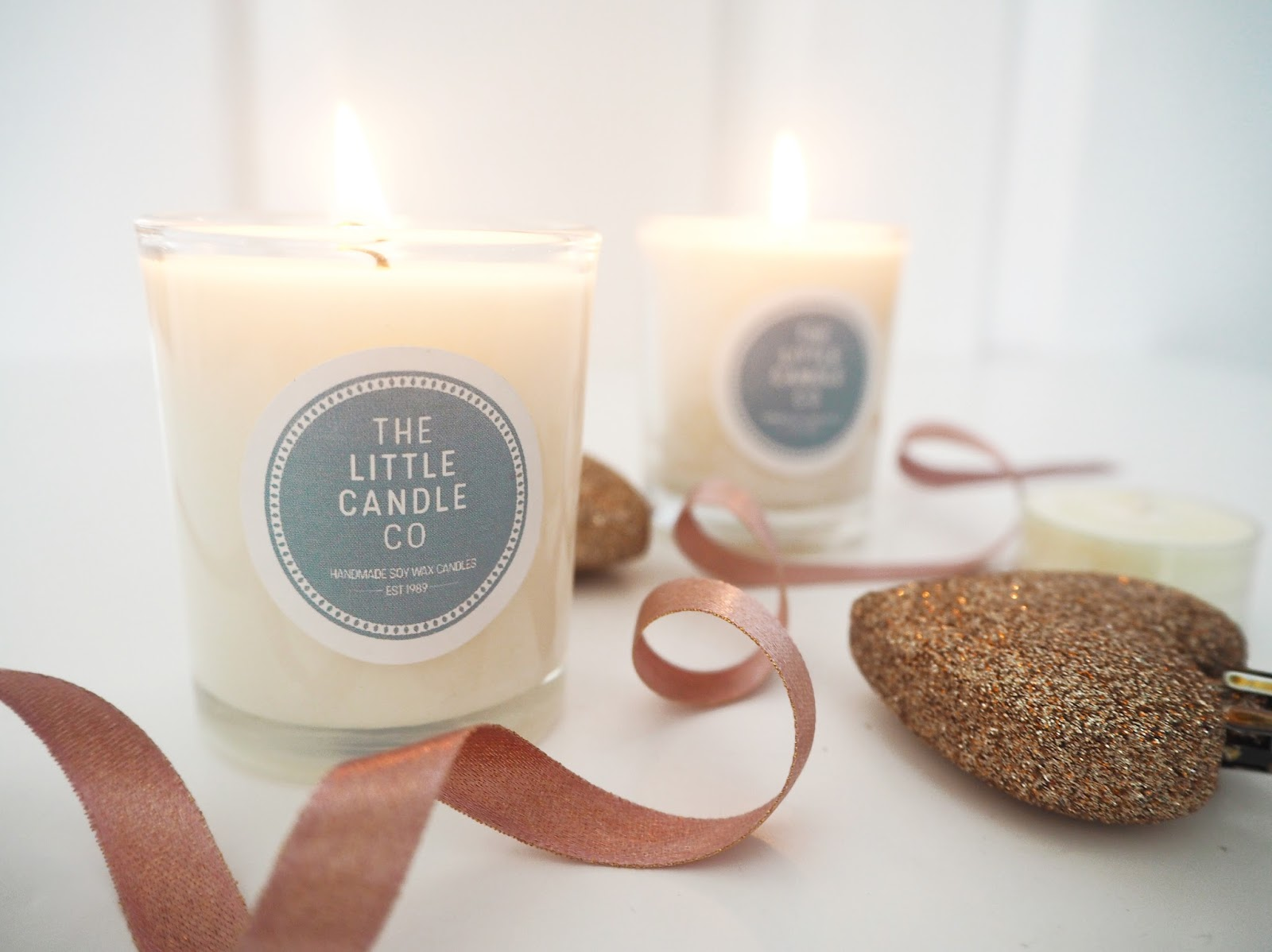 The Little Candle Co, Katie Kirk Loves, Candle Review, Handmade Candles, Handmade in the UK, Fragranced Candles, Handmade Gifts, UK Blogger, Candle Blogger, Lifestyle Blogger