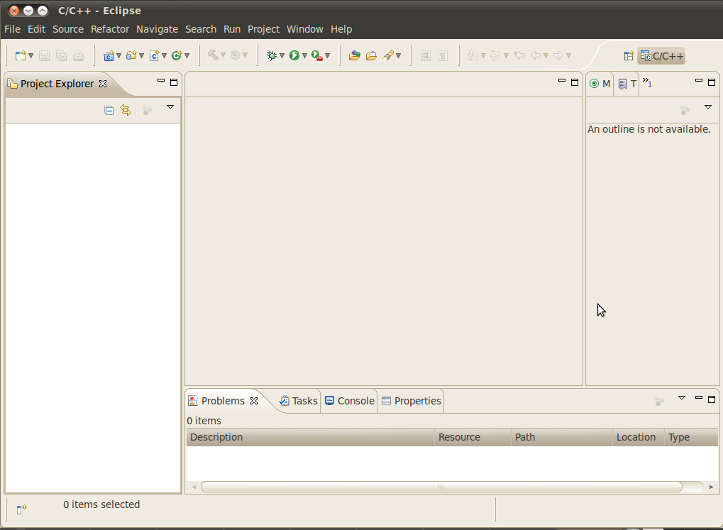 eclipse ide for ubuntu 10.04
