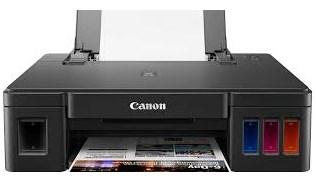 Canon PIXMA G1410 Treiber Download
