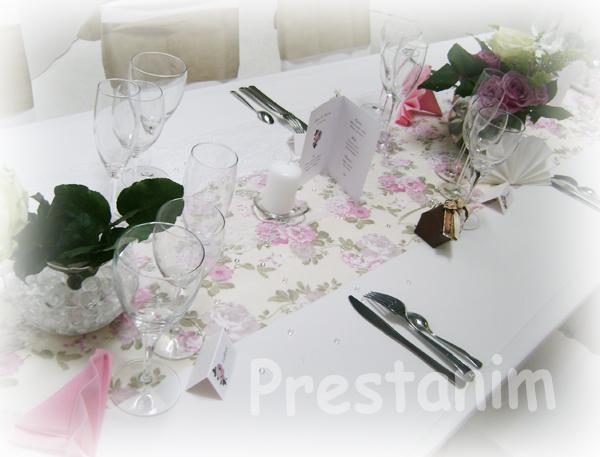 ma d coration de mariage mariage shabby d corations romantiques. Black Bedroom Furniture Sets. Home Design Ideas